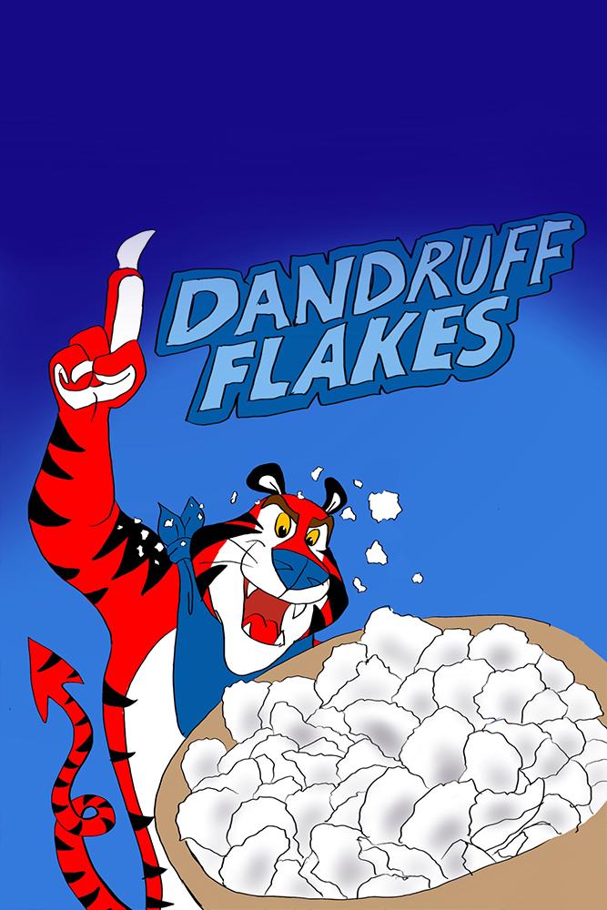 IPHONE_wallpaper_dandruff_Flakes